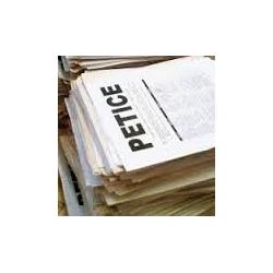 Petiční archy ohledně okruhu a odpoplatnění se budou sbírat do konce srpna!