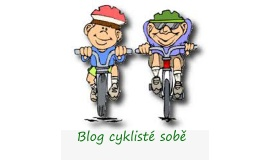 Blog cyklisté sobě