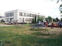 Article: Mateřská škola, Praha 9 – Horní Počernice, Chodovická 1900