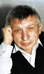 Autogramiáda knížky hodináře a herce Jiřího Krytináře