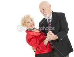 Podzimní ples seniorů 5. listopadu od 16hod. v Domečku.