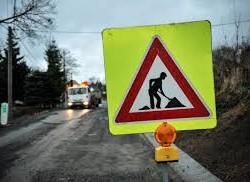 Dočasně zastavena rekonstrukce komunikace Otovická. Od 2.11. oprava Náchodské