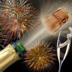 Šťastný nový rok 2016 !!