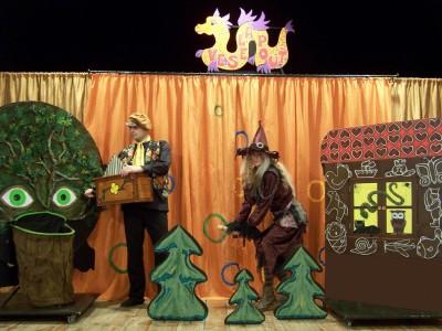 Divadlo pro děti