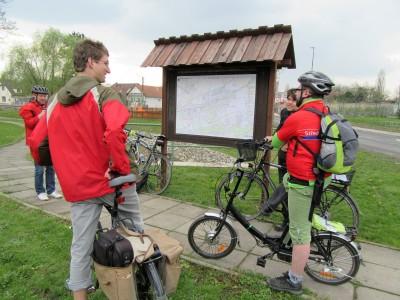 Koncepce cyklistické dopravy MČ Praha 20, Horní Počernice