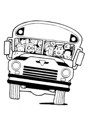 Pozvánka na projednání zkušebního provozu nové trasy autobusové linky 296