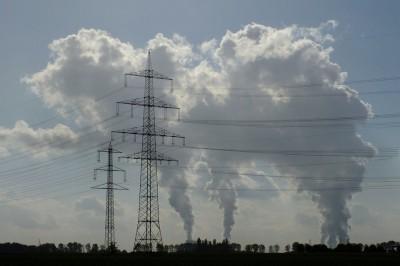Informace o smogové situaci na území Prahy