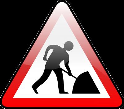 Rekonstrukce chodníků Náchodská