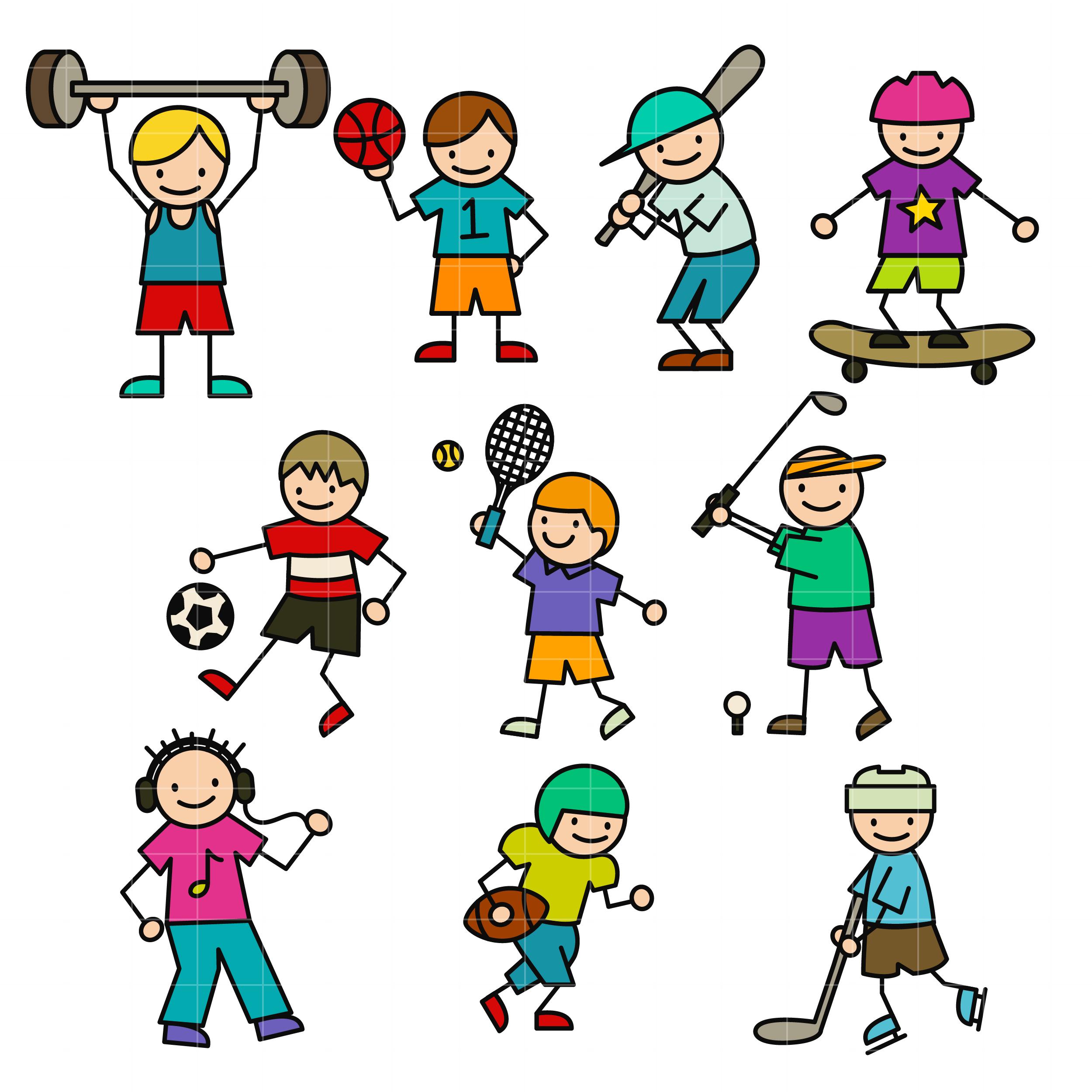 Plán rozvoje sportu
