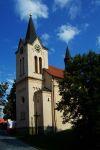 IV. hudební festival u sv. Ludmily v Praze na Chvalech