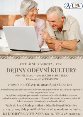 Zápis do kurzů KS Domeček