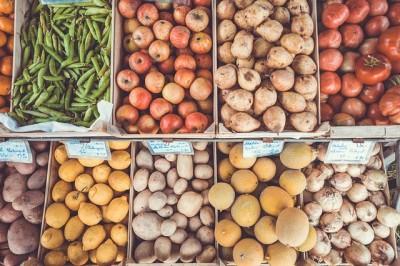 Hornopočerničtí zahrádkáři Vás zvou na tradiční výstavu ovoce, zeleniny, květin a tržních odrůd brambor