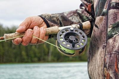 Nový poplatek za vydání rybářského lístku na dobu 30 dní a na dobu neurčitou