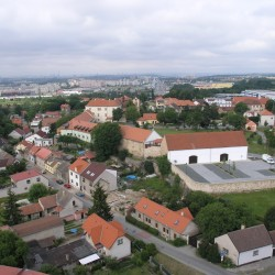 Přímo za domy nám vyrůstají nové plíce Prahy