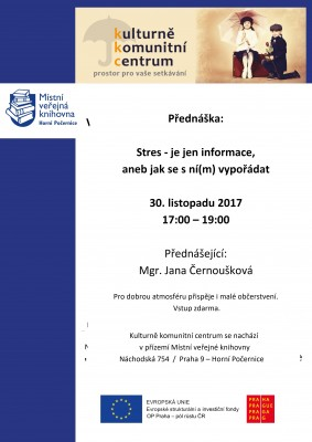 Pozvánka 30.11 2