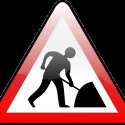 Stavební akce s vlivem na dopravu v Horních Počernicích