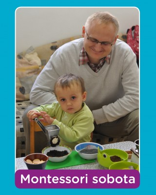 Montessori sobota