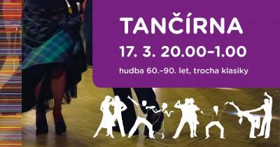 Tančírna