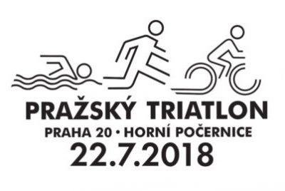 7. ročník Pražského triatlonu v Počernicích: startujeme 22. července