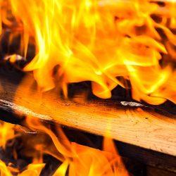 V Praze je vyhlášeno nebezpečí požárů.