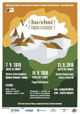 18_Hudební festival_plakat