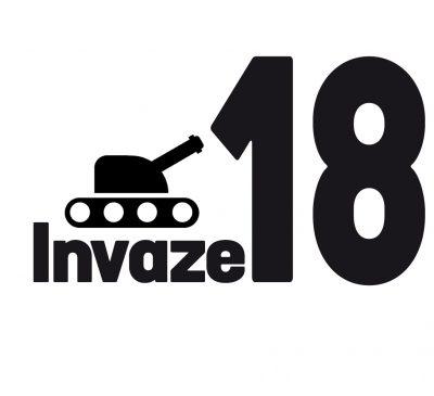 Invaze 21. srpna: Okupuj ČR s námi!