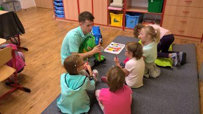 Zdravé dětské i plyšové zoubky v Počernicích