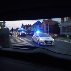 Zátah cizinecké policie na ubytovny v Horních Počernicích inicioval úřad