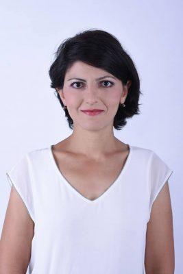Karhanová Grigoryan Kristine