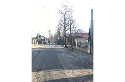 Setkání s obyvateli ulice Třebešovská