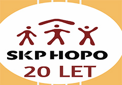 OSLAVA 20 LET HOPO
