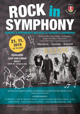 Koncert pro demokracii
