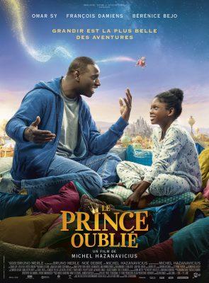 Zapomenutý princ plakát