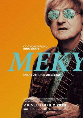 poster Meky