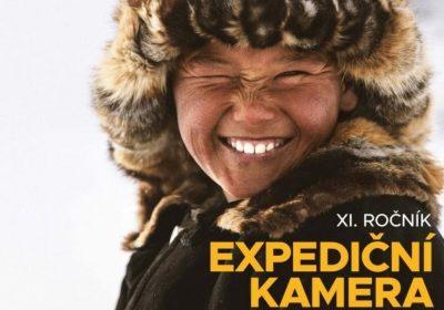 20.9. expediční kamera