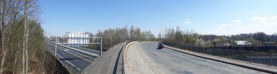 Demolice mostu Božanovská, objízdné trasy a úprava linek MHD