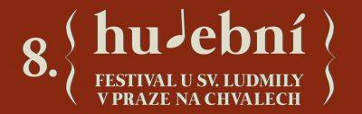 Hudební festival u sv. Ludmily na Chvalech