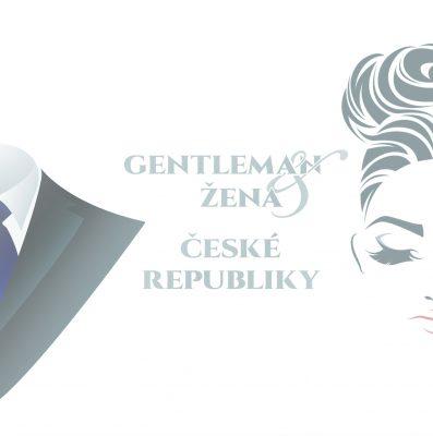 *GENTLEMAN & ŽENA ČESKÉ REPUBLIKY 2021