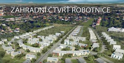 VIDEOZÁZNAM Z VEŘEJNÉHO PROJEDNÁNÍ ROBOTNICE
